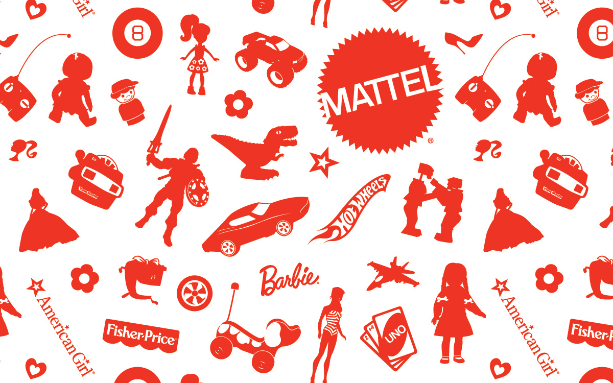 Mattel Patterns